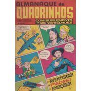 Almanaque-de-Quadrinhos--1973-