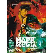 Dylan-Dog-Graphic-Novel---1---Mater-Dolorosa