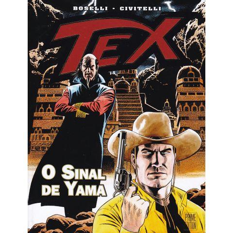 Tex---O-Sinal-de-Yama