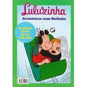 Luluzinha---Quadrinhos-Classicos-dos-Anos-1940-e-1950---Volume-3---Aventura-com-Bolinha