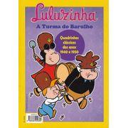 Luluzinha---Quadrinhos-Classicos-dos-Anos-1940-e-1950---Volume-4---A-Turma-do-Barulho