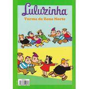 Luluzinha---Quadrinhos-Classicos-dos-Anos-1940-e-1950---Volume-6---Turma-da-Zona-Norte
