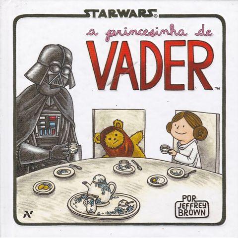 Star-Wars---A-Princesinha-de-Vader-