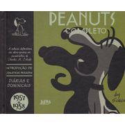 Peanuts-Completo---1957-a-1958