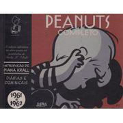 Peanuts-Completo---1961-a-1962