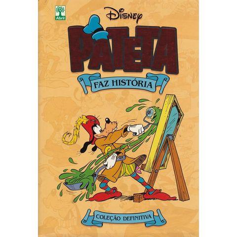 Pateta-Faz-Historia---Colecao-Definitiva---Volume-1