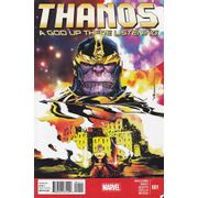 Thanos---A-God-Up-There-Listening---1