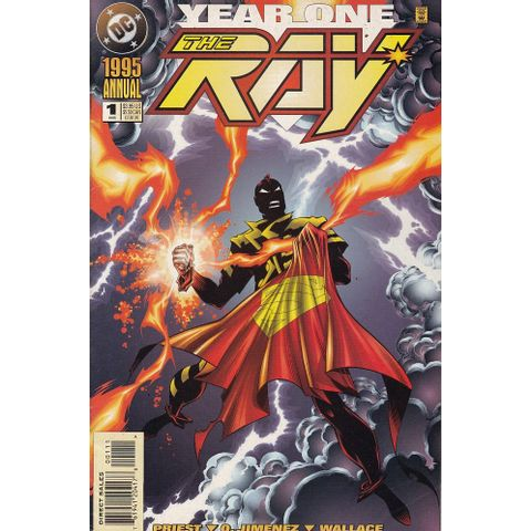 Ray---Volume-2---Annual---1