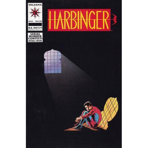 Harbinger---20