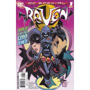 DC-Special---Raven---1