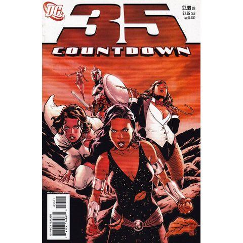 Countdown---35