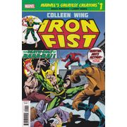 Marvel-s-Greatest-Creators-Iron-Fist-Colleen-Wing-1
