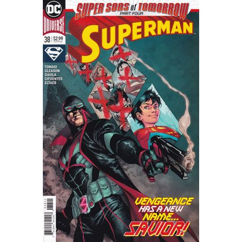 Superman-Volume-4-38