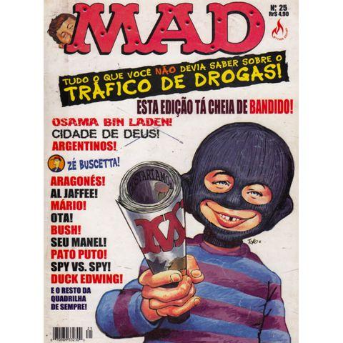 Mad-25