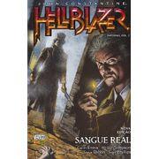 John-Constantine---Hellblazer---Infernal---Volume---2---Sangue-Real--2ª-Edicao-