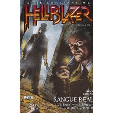 John-Constantine---Hellblazer---Infernal---Volume---2---Sangue-Real--2ª-Edicao-