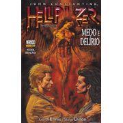 John-Constantine---Hellblazer---Infernal---Volume---4---Medo-e-Delirio--2ª-Edicao-