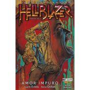 John-Constantine---Hellblazer---Infernal---Volume---5---Amor-Impuro--2ª-Edicao-