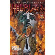 John-Constantine---Hellblazer---Infernal---Volume---6---Chamas-da-Perdicao--2ª-Edicao-