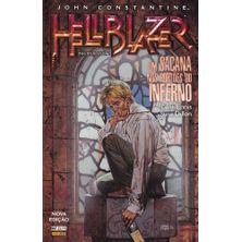 John-Constantine---Hellblazer---Infernal---Volume---7---Um-Sacana-nos-Portoes-do-Inferno--2ª-Edicao-