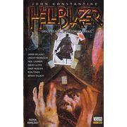 John-Constantine---Hellblazer---Origens---Volume---5---Historias-Raras--2ª-Edicao-