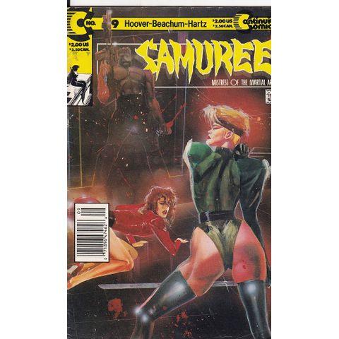 Samuree---Volume-1---9