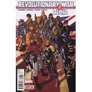 Revolutionary-War---Alpha