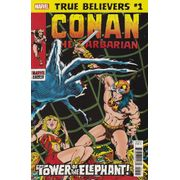 True-Believers---Conan---Tower-Of-Elephant
