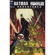 Batman---Teenage-Mutant-Ninja-Turtles-Adventures---1
