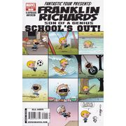 Franklin-Richards---Schools-Out---1