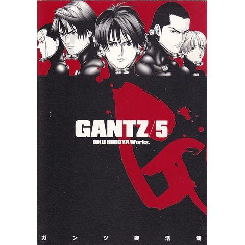 Gantz---05