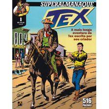 Superalmanaque-Tex---Volume-1-