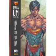 Superman---Terra-Um---Volume-3
