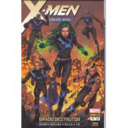 X-Men---Equipe-Azul---1---Brado-Destrutor