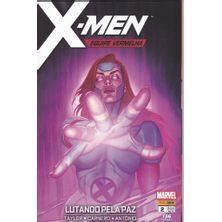 X-Men---Equipe-Vermelha---2---Lutando-Pela-Paz