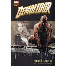Demolidor---Decalogo