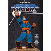 Saga-de-Thanos---Volume-1-