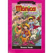 Turma-da-Monica-Jovem---Tesouro-Verde---Edicao-de-Luxo