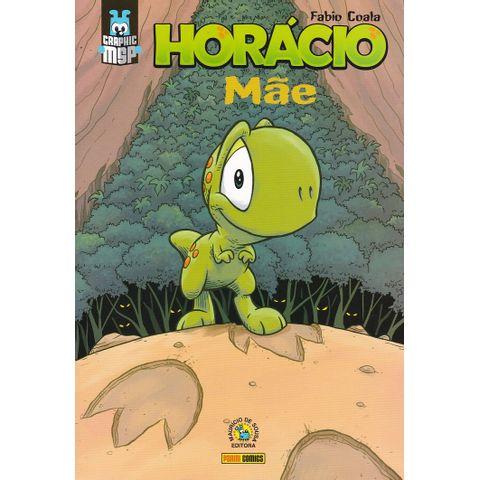 Graphic-MSP---19---Horacio---Mae---Capa-Dura