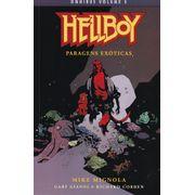 Hellboy-Omnibus---Volume-2---Paragens-Exoticas