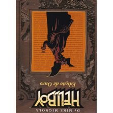 Hellboy---Edicao-de-Ouro---Contos-Bizarros