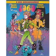 Liga-Extraordinaria---Seculo-1969--Cartonado-