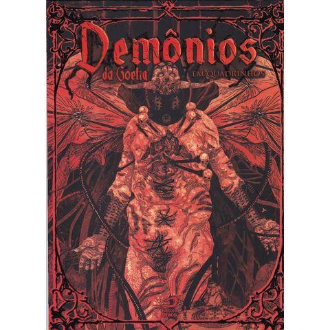 Demonios-da-Goetia-em-Quadrinhos