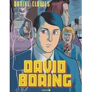 David-Boring