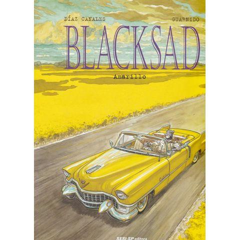 Blacksad---Volume-5