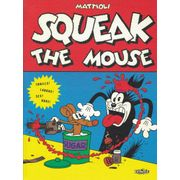 Squeak-The-Mouse