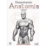 Desenhando-Anatomia---Herois