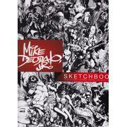Sketchbook-Mike-Deodato-Jr---Volume-1
