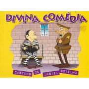 Divina-Comedia---Cartuns-de-Jasiel-Botelho