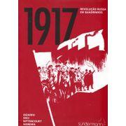 1917---Revolucao-Em-Quadrinhos